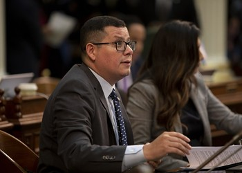 Who Will Pay for All of California's Unemployment Fraud?