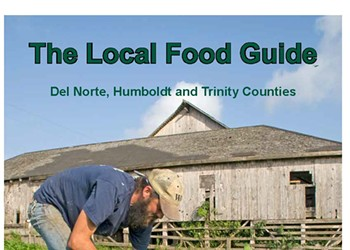 Locally Delicious Guidebook Drops