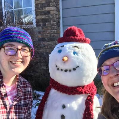 Snow Fun 2019