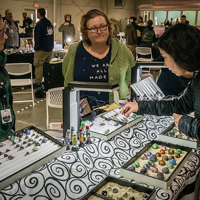 Humboldt Marble Weekend 2019