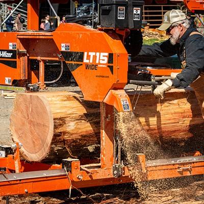 Logging Conference 2019