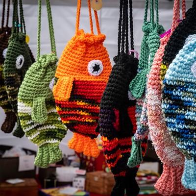 Trinidad Fish Festival 2019