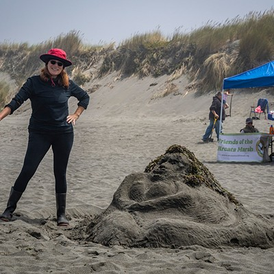 Sand Sculpture Festival 2019