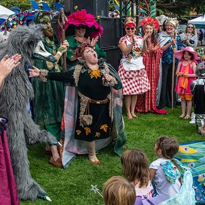 Fairy Festival 2019