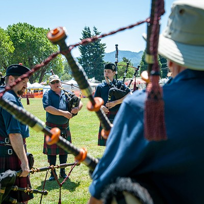 Highland Games 2019