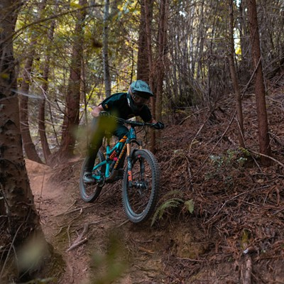 Mad River Enduro 2019