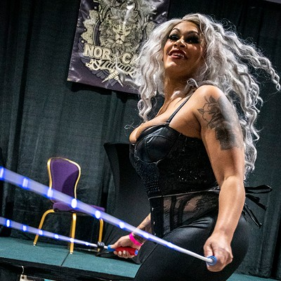 11th Annual Inked Hearts Tattoo Expo