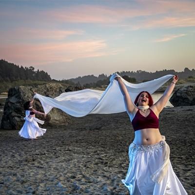 Veil/Re-Veil Dance