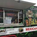 Taco Brothers Truck Rolls into Eureka