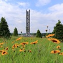 "Flight 93 ""Tower of Voices"" Memorial to be Dedicated Today"