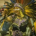 Photos from the Intertribal Gathering