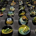 Lost Marbles: Photos from Humboldt Marble Weekend