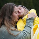 'Witnessing a Miracle': The Story of Two Young Sisters Lost in the Woods and the Frantic Search to Find Them