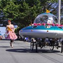 Photos from the Rhody Parade and Salt & Fog Fish Fest
