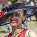 Photos from Ladies Hat Day at the Races