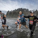 Running Wild: Photos from the Clam Beach Run