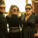 Looks in the Lobby: Photos from Oscar Night in Eureka