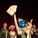 Photos: Mister Cister Wins the Mr. Humboldt Crown