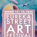 Eureka Street Art Festival Announces Artists for Third Annual Event
