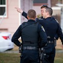 EPD Officers Complete More De-escalation Training