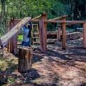 Restoring Sumêg Village
