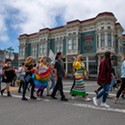 Photos: Ferndale Pride Parade and Protest