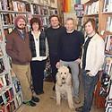 Flash Fiction Winners