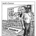 Jack Mays Editorial Cartoons