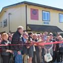 Arcata Bay Crossing Opens