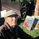 Curtis Otto, 1923-2015