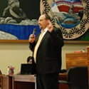 Yurok Tribe Mourns the Death of Troy Fletcher