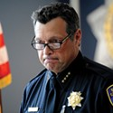 Mills Mulls Prison Reform With Gov. Brown, Other Chiefs