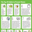 Ten Steps to a Smaller Footprint