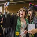 HSU Graduation 2016