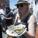 Oyster Fest 2016
