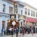 Minor Theatre Opening