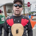 Ugly Sweater Run 2016