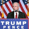 Sessions: Marijuana Only 'Slightly Less Awful' than Heroin