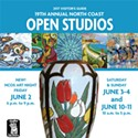 North Coast Open Studios 2016