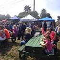 Westhaven Wild Blackberry Festival