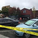 Officer Wounded, Suspect Killed in Arcata Plaza Shooting