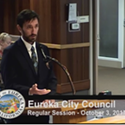 Eureka Welcomes Recreational Pot, Embraces Ward Recommendations