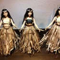 Gifts for the Nice and Naughty Part 1: Native Dolls