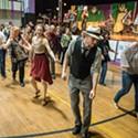 Redwood Coast Music Festival Turns Eureka into Swingtown