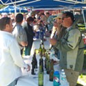 Art and Wine in the Park