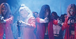 ASSASSINATION NATION - Since we're not counting the shit we did at 17.