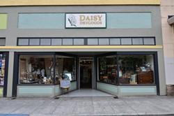 DREW HYLAND - Daisy Drygoods