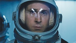 FIRST MAN - Hey, girl. I'll fight anybody who says Pluto isn't a planet