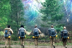 ANNIHILATION - Walking into 2019.