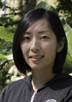 Atsuko Gibson